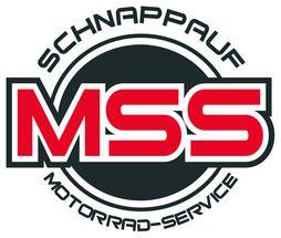 Motorrad Service Schnappauf